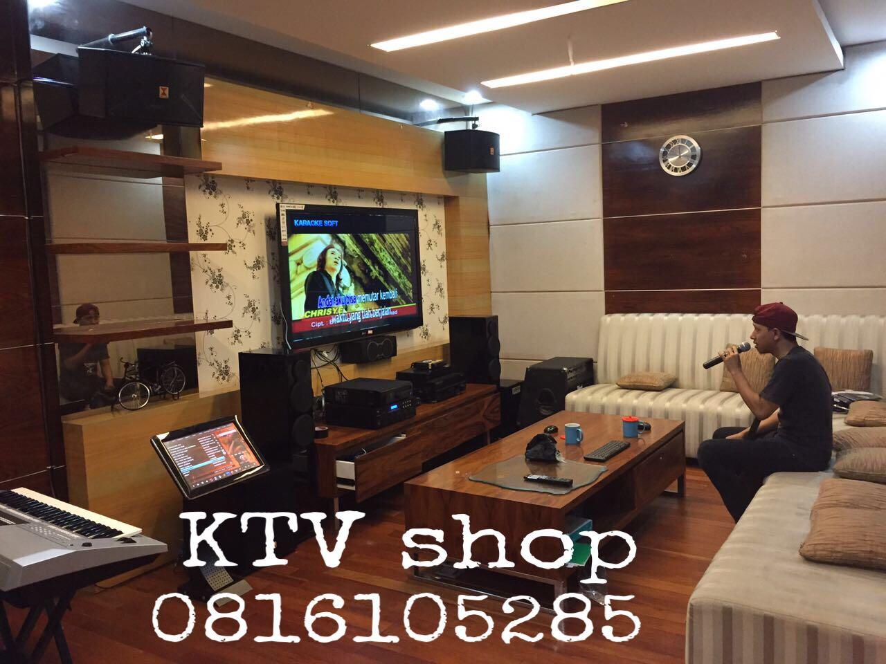 KTV SHOP