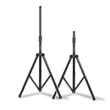 Tripod Standing Speaker