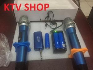 Mic Karaoke Untuk Di mobil / Speaker Bluetooth /Speaker Aktif
