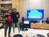 Paket Karaoke Home Profesional BMB Dual Layar